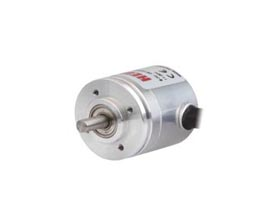 Optical incremental encoder