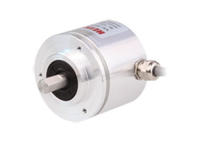 Optical incremental encoder 11-50SN